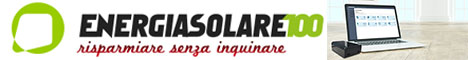 Energiasolare100 Vendita online impianti solari ad isola